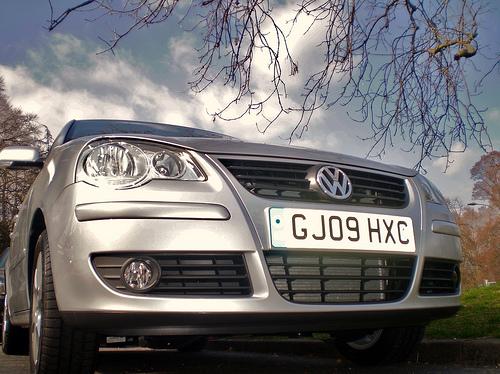 VW Car - car insurance