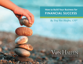 How to Build Your Business for Financial Success